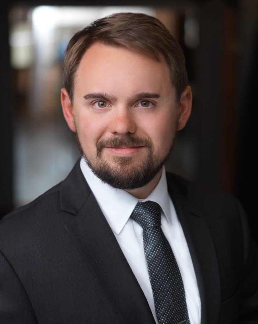 KDX Founder Kevin Kulbacki